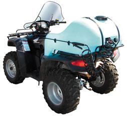 Deluxe ATV Sprayers
