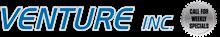 Venture Inc. Logo2