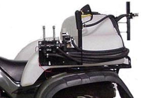 EZ ATV C&R Supply