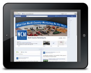 North Country Machinery is on Facebook